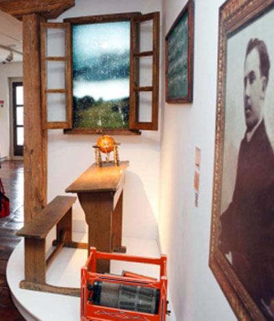 Museo de la Casa de los Poetas