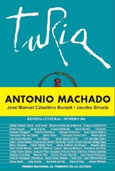 Ejemplar de la revista que se presenta en Soria