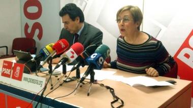 Félix Lavilla y Eloísa Álvarez