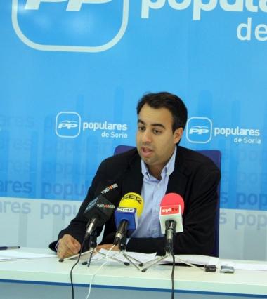 Ignacio Soria