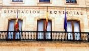 Balcón del Palacio Provincial