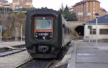 Imagen de la Estación del Cañuelo, en Soria