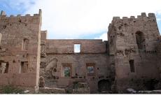 Castillo de Yanguas