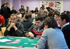 Ambiente del torneo de Aspace