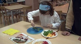 Los niños son protagonistas en la Dieta Mediterránea