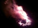 Hoguera de la Luminaria 2013