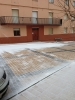 Plaza de Castilruiz hoy