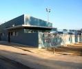 Centro infantil La Rueda, del Burgo