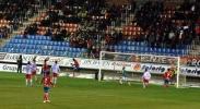 Lago Junior logra el único gol local
