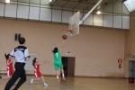 FDR baloncesto femenino cadete