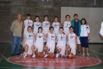 Equipo FDR femenino junior