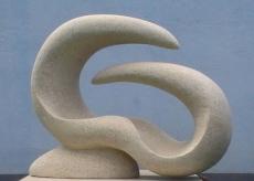 Escultura de Valer
