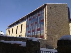 Casa del Acebal de Garagüeta
