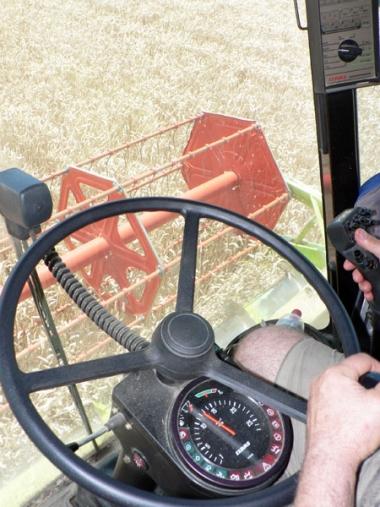 La actividad agraria está perdiendo profesionales en la provincia