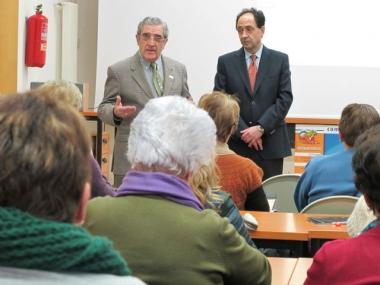 Fernando Ligero y Manuel López