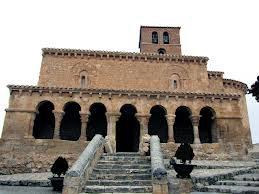 Iglesia de San Miguel en San Esteban