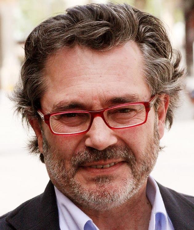 Félix Sánchez Montesinos