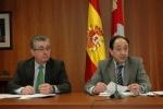 Manuel López y Luis Borque