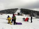 Pista de esquí alpino de Santa Inés