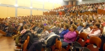 'Águedas' en la Audiencia