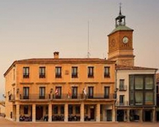 Ayuntamiento de Almazán