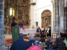 Centenario de María Barrio