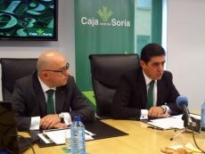 Domingo Barca y Carlos Martínez
