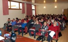 Jornada informativa en la Diputación