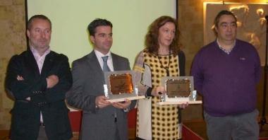 Dujo), Zapatero, Heredia y Gómez