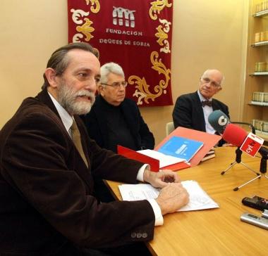 Ponga (izda.), Ruffinatto y Botrel.