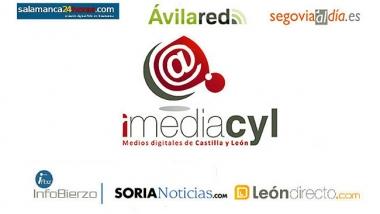 Nace iMediaCyL, el primer grupo de comunicación de medios digitales de Castilla y León