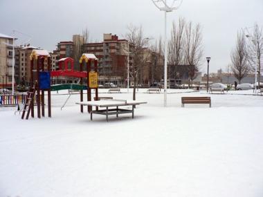 Parque de la Barriada