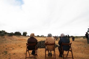 '#kedarte' 2012, en Morille