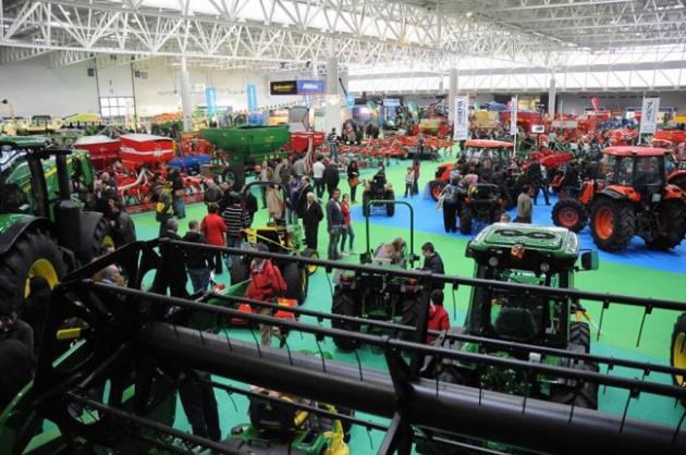 Feria Agraria 2013 en Valladolid