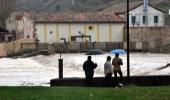 El Duero a su paso por Soria
