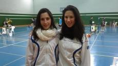 Ana y Natalia Sanz