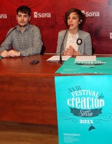 Carlos Elosúa e Inés Andrés