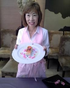 Keiko Sato