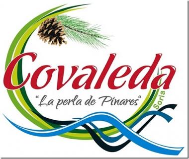 Logotipo de Covaleda