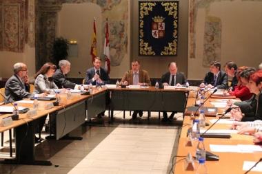 Consejo de FP de Castilla y León