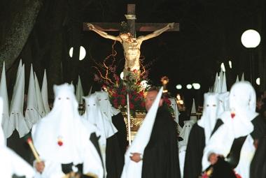 Cristo del Humilladero de Soria