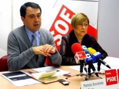 Javier Muñoz y Eloísa Álvarez
