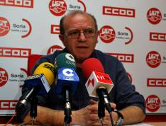 José Javier Gómez, de UGT