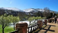 Cercanías del Duero