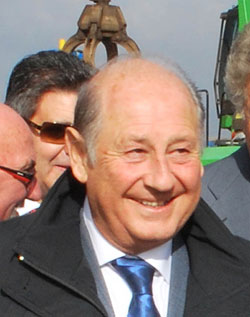 Vidal Gil Rincón