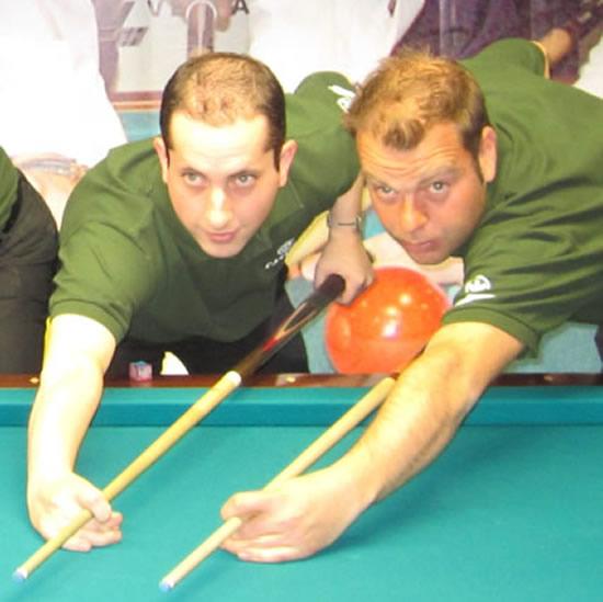 Cortés y Molina