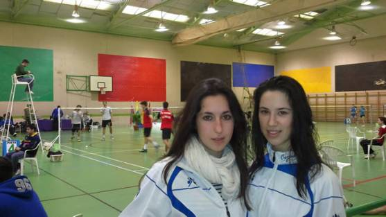 Las hermanas Sanz