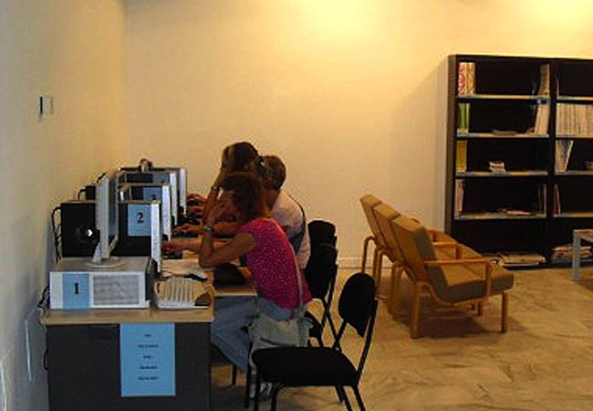 Biblioteca burgense