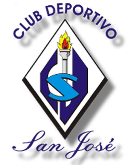 Escudo del San José