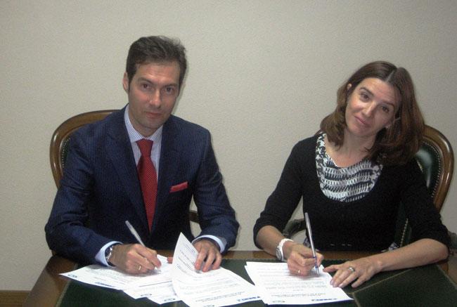 Foto 1 - Nuevo acuerdo de FOES con GD Corporate Compliance sobre prevención de blanqueo de capitales